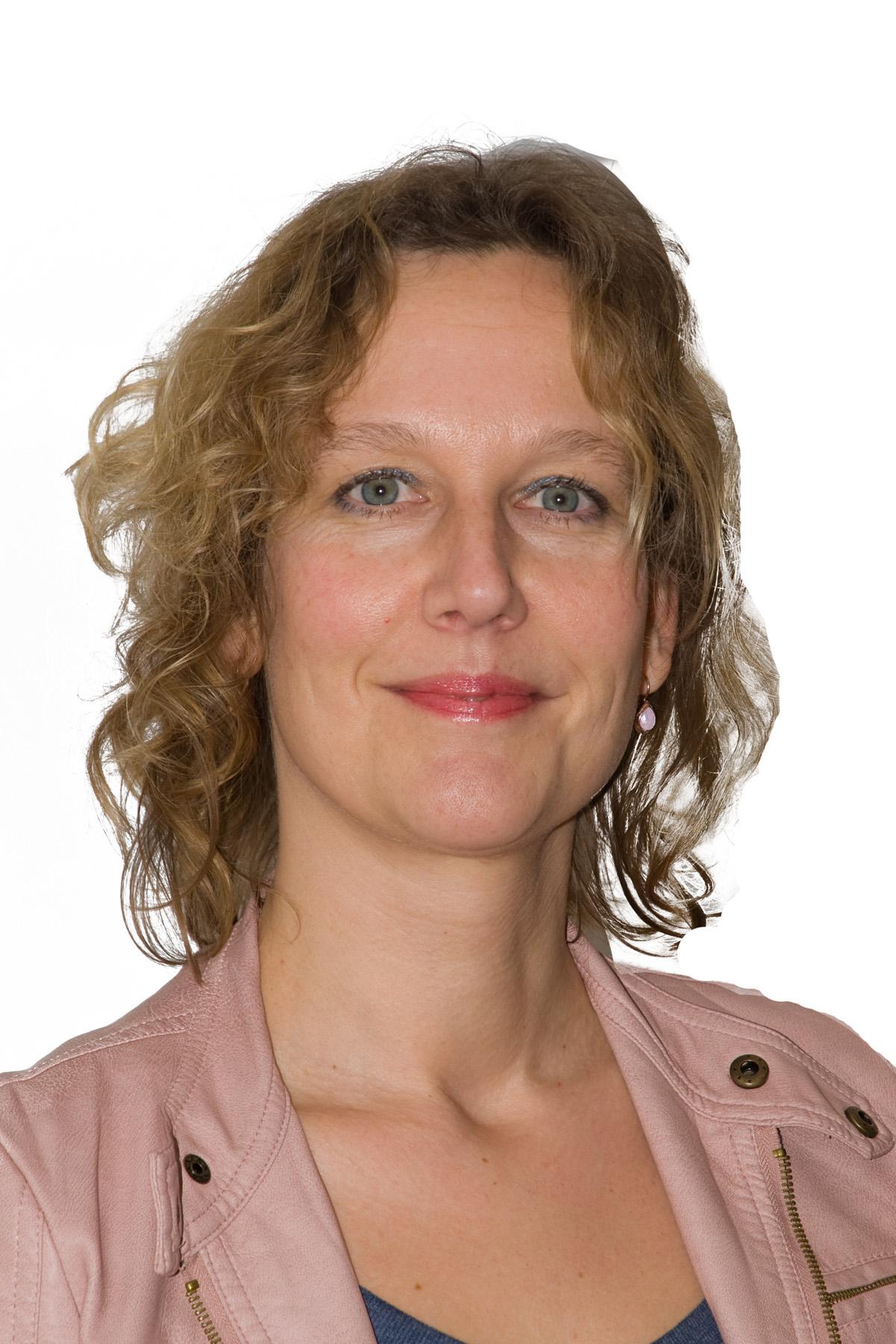 Mathilde Spoelstra