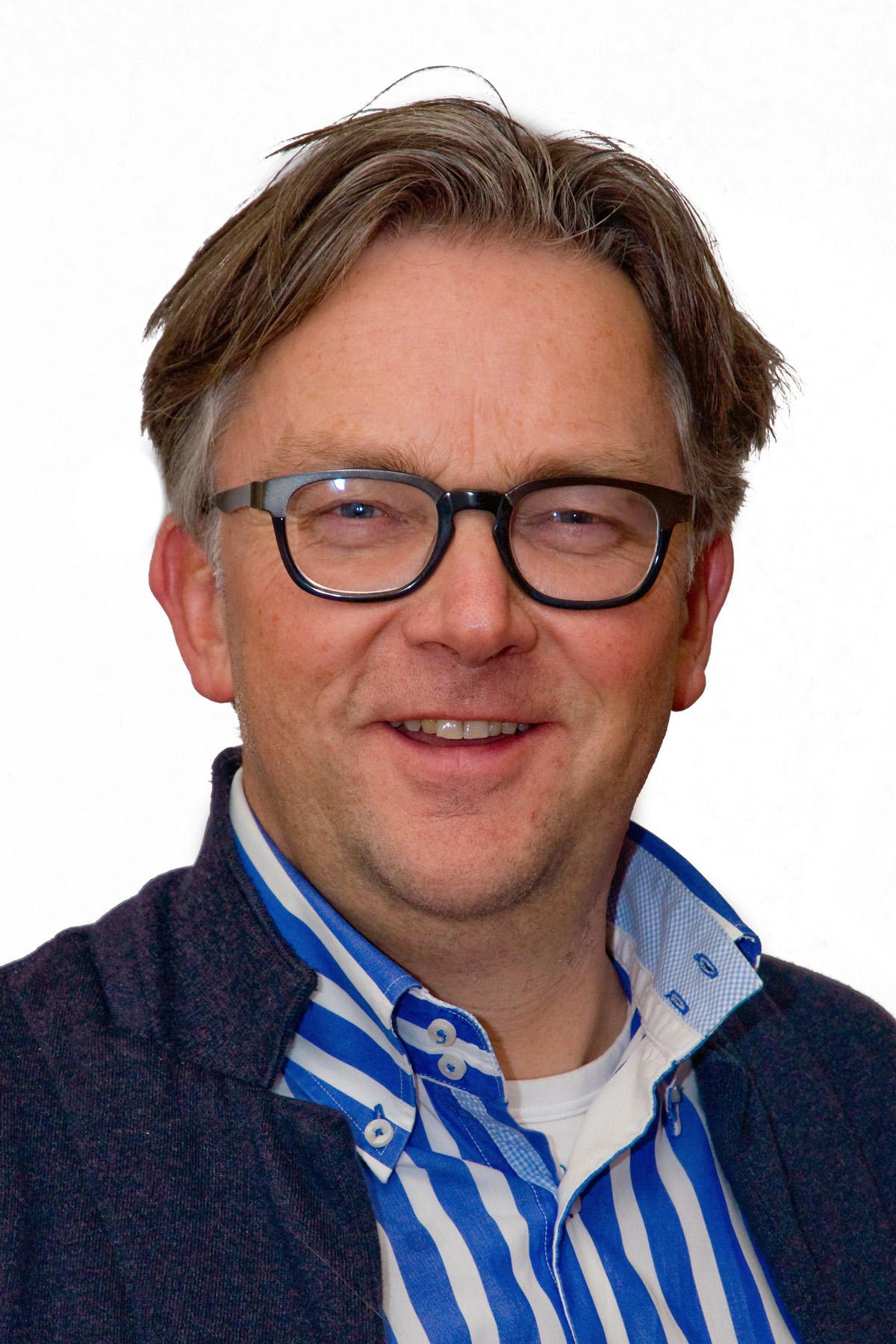 T. van Laar
